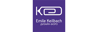 Дизайн-бюро «Emile Keilbach» - SEO