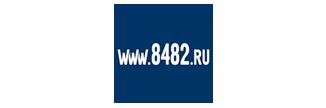 Интернет-агентство www.8482.ru - Web-разработка