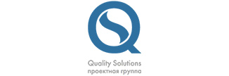 Проектная группа «Quality Solutions» - Архитектура и дизайн