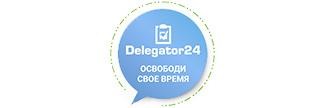 Delegator24 - Архитектура и дизайн