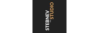 Stebnev-Studio - Брендинг
