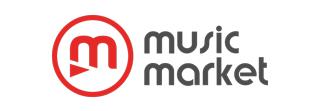 MusicMarket - Электронная коммерция
